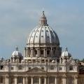 Базилика Святого Петра в Ватикане